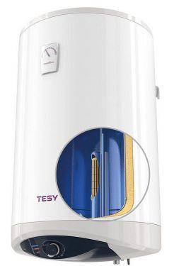 Tesy Modeco boiler 80 liter Energiezuinig - Anti-kalk