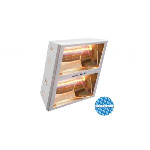 Helios TITAN EHTV2 40 loodsverwarming /  bedrijfshal verwarming