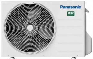 Panasonic split unit airco 3.5 kW warmtepomp inverter KIT-FZ35-WKE