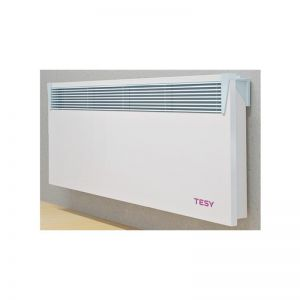 Tesy 3000W, N03 300 EIS IP24, wand convector 230V met electronische thermostaat en open raam detectie