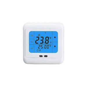 TH Modu inbouw thermostaat, 230V, 0-10V uitgang, modulerend PI