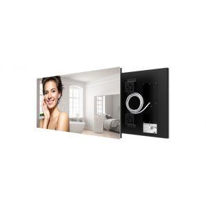 Welltherm 360 Watt Spiegel paneel frameless