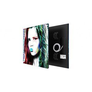 Welltherm 370 Watt foto print paneel frameless