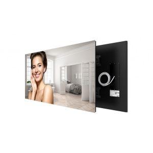 Welltherm 780 Watt Spiegel paneel frameless