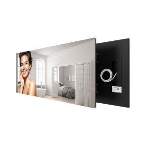 Welltherm 930 Watt Spiegel paneel frameless