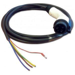 Alfen - Kabel 1 fase | T1 | 8 meter