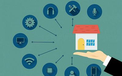 smart home model